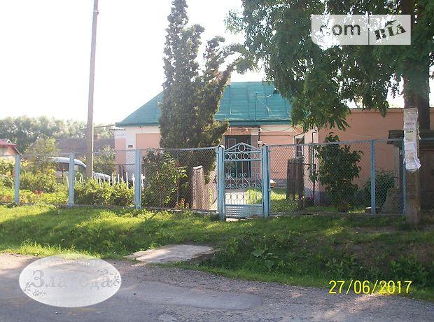 Продажа дома, 55м², Тернополь, c.Дичков, 13 км від Тернополя