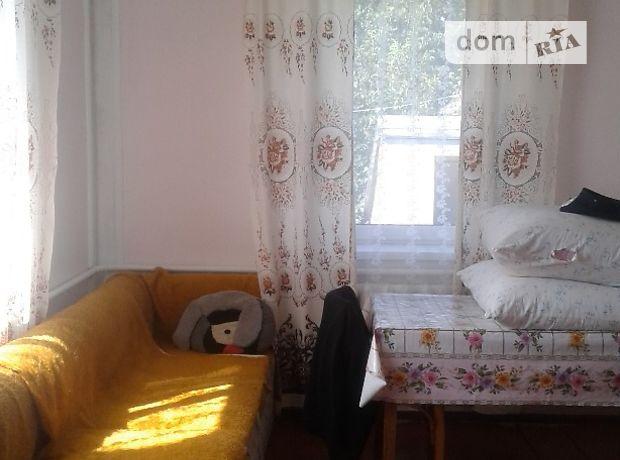 одноэтажный дом с садом, 70 кв. м, кирпич. Продажа в Домамориче (Тернопольская обл.) фото 1
