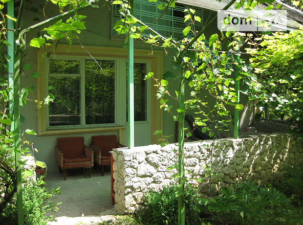 одноэтажный дом с камином, 90 кв. м, кирпич саманный. Продажа в Довжанке (Тернопольская обл.) фото 1