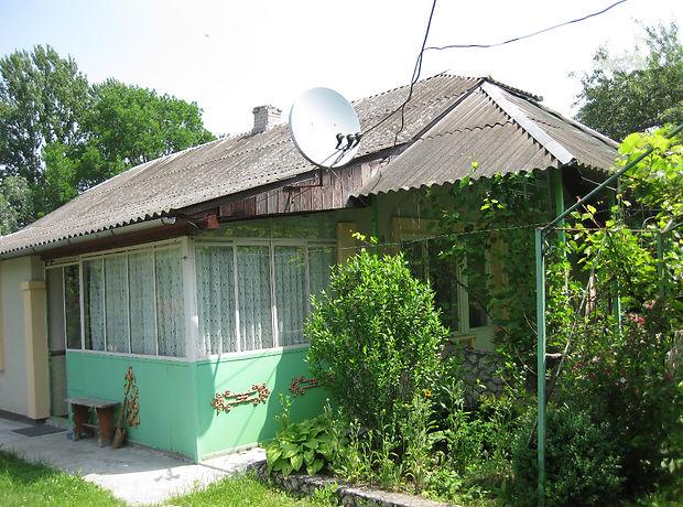одноэтажный дом с камином, 90 кв. м, кирпич. Продажа в Довжанке (Тернопольская обл.) фото 1