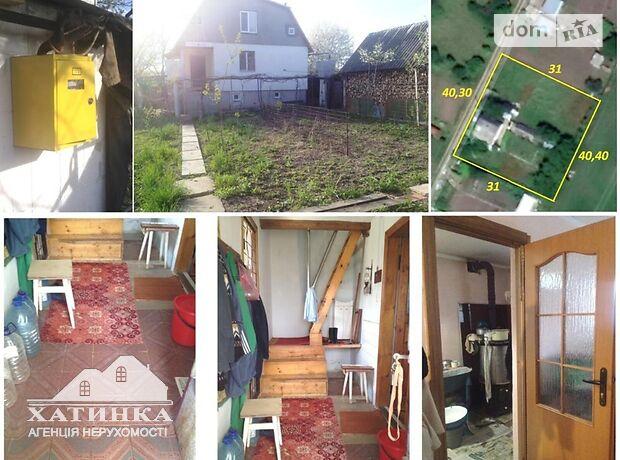 двухэтажный дом с камином, 110 кв. м, кирпич. Продажа в Довжанке (Тернопольская обл.) фото 1