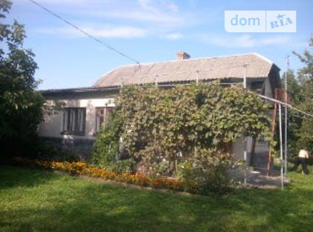 одноэтажный дом с садом, 55 кв. м, кирпич. Продажа в Довжанке (Тернопольская обл.) фото 1