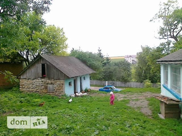 одноэтажный дом с верандой, 57.4 кв. м, кирпич. Продажа в Драгановке (Тернопольская обл.) фото 1