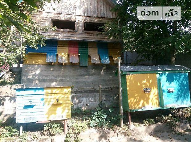 одноэтажный дом с садом, 40 кв. м, кирпич. Продажа в Драгановке (Тернопольская обл.) фото 1
