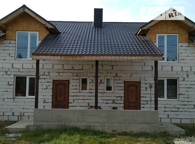 Продажа дома, 124м², Тернополь, р‑н.Дружба, біля МРЕО