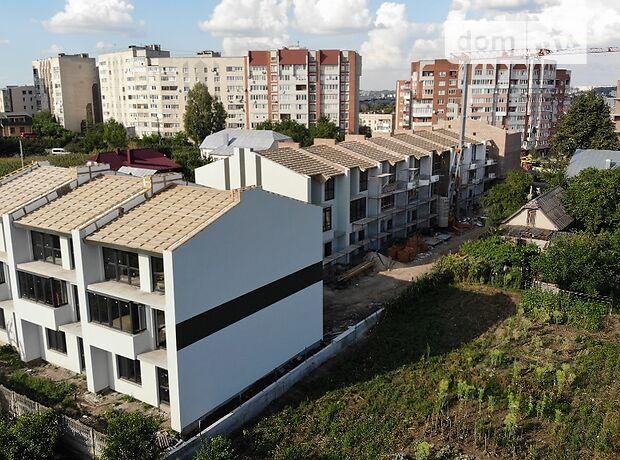 трехэтажный дом, 150 кв. м, кирпич. Продажа в Тернополе район Дружба фото 1