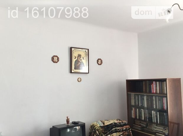 одноэтажный дом с гаражом, 110 кв. м, кирпич. Продажа в Тернополе район Дружба фото 1