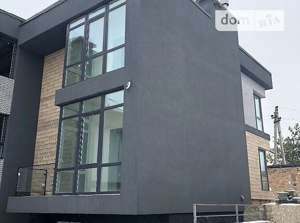 двухэтажный дом с камином, 160 кв. м, кирпич. Продажа в Тернополе район Дружба фото 1