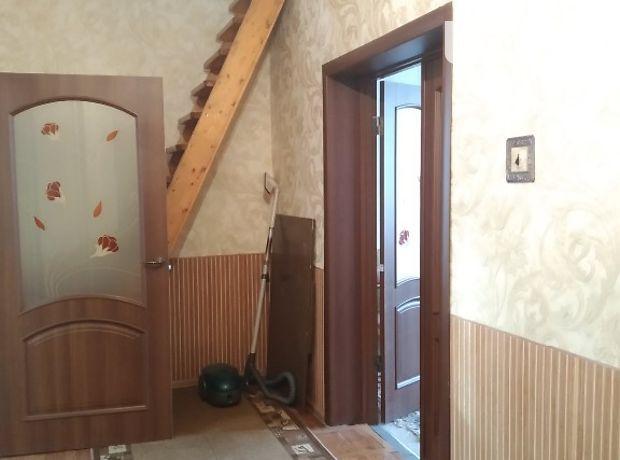 двухэтажный дом, 204 кв. м, кирпич. Продажа в Тернополе район Дружба фото 1