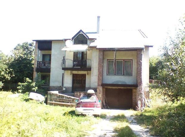 одноэтажный дом, 383 кв. м, кирпич. Продажа в Тернополе район Дружба фото 1