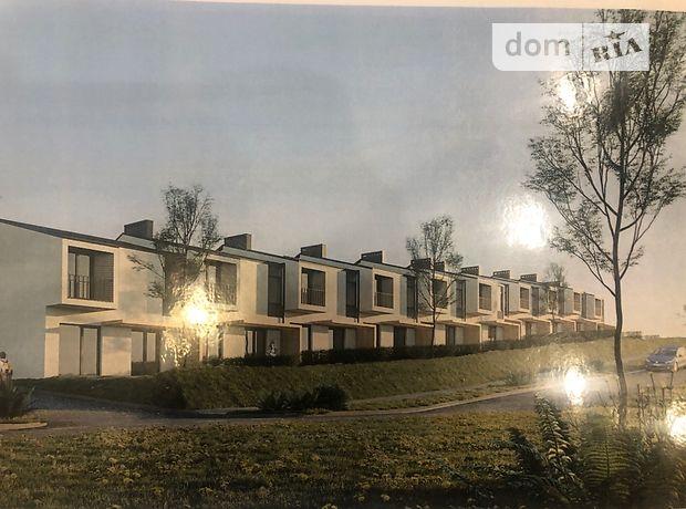 двухэтажный дом с мансардой, 115 кв. м, кирпич. Продажа в Тернополе район Дружба фото 1