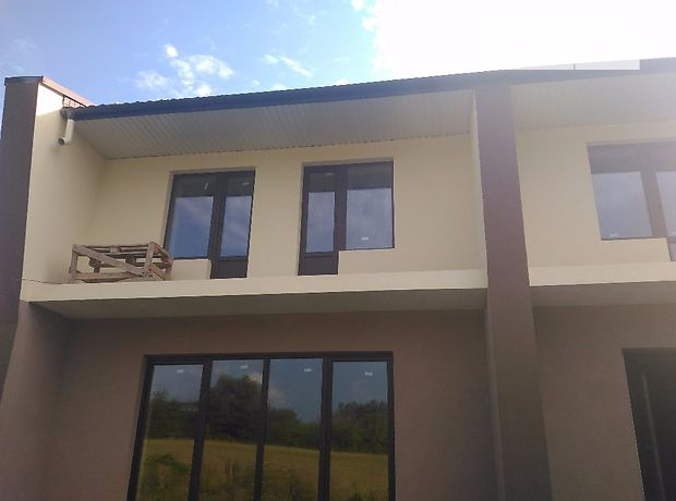 Продажа дома, 152м², Тернополь, р‑н.Дружба, Тролейбусна 14а