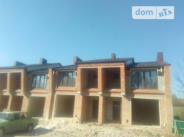 Продаж будинку, 150м², Тернопіль, р‑н.Дружба, Тролейбусна