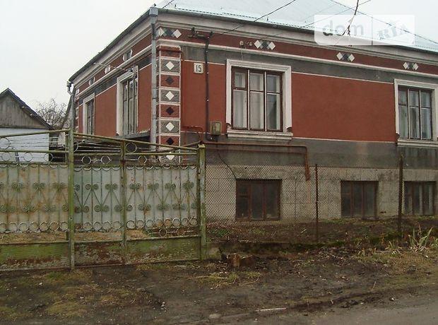 одноэтажный дом с подвалом, 125 кв. м, кирпич. Продажа в Тернополе район Дружба фото 1