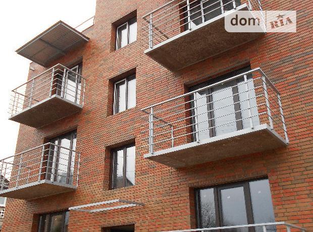 трехэтажный дом с террасой, 500 кв. м, кирпич. Продажа в Тернополе район Дружба фото 1