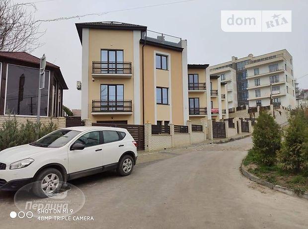 трехэтажный дом с камином, 250 кв. м, кирпич. Продажа в Тернополе район Дружба фото 1