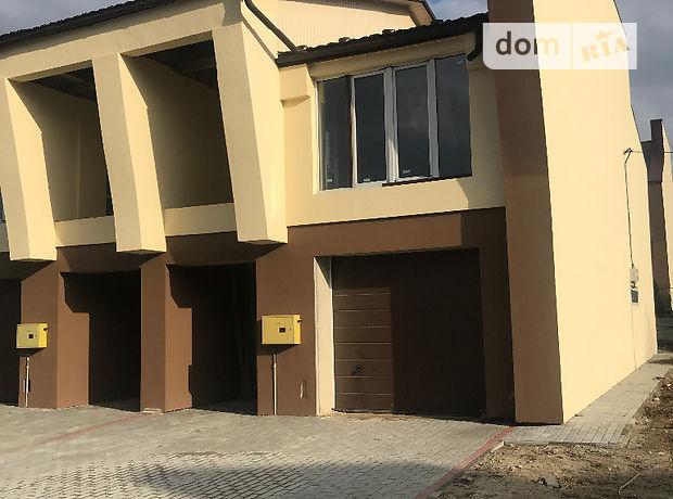 одноэтажный дом с балконом, 154 кв. м, кирпич. Продажа в Тернополе район Дружба фото 1
