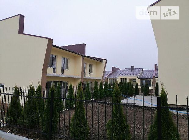 двухэтажный дом с балконом, 158 кв. м, кирпич. Продажа в Тернополе район Дружба фото 1