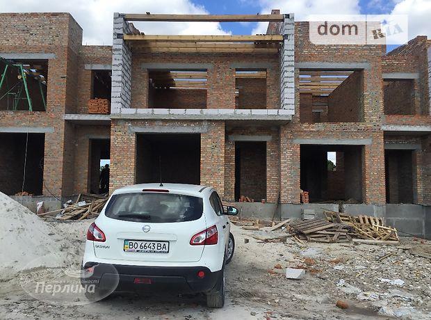 Продажа дома, 110м², Тернополь, р‑н.Дружба, Сонячна