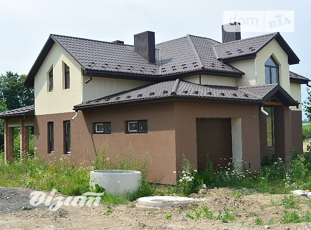 Продажа дома, 245м², Тернополь, р‑н.Дружба, Тролейбусна