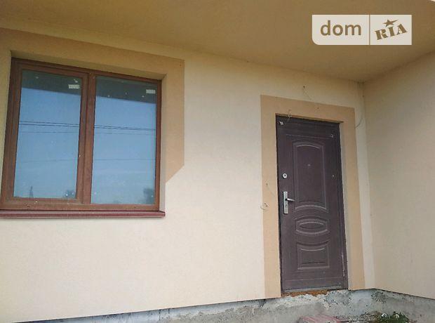 двухэтажный дом с балконом, 200 кв. м, кирпич. Продажа в Тернополе район Дружба фото 1