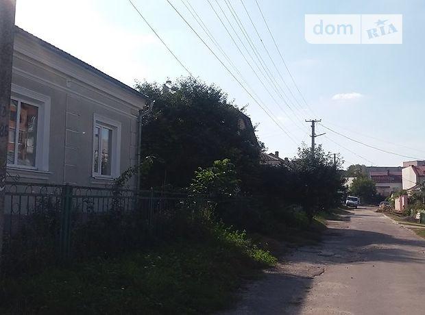 одноэтажный дом с садом, 108 кв. м, кирпич. Продажа в Тернополе район Дружба фото 1