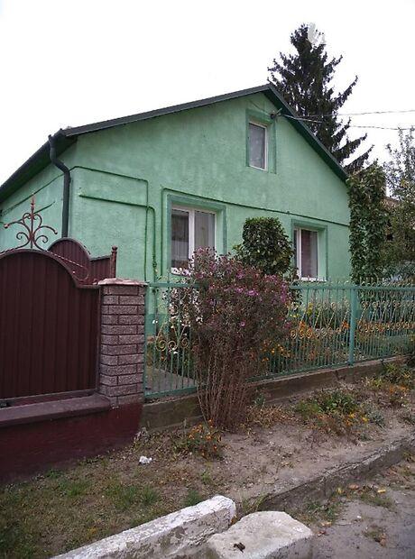 одноэтажный дом с садом, 95 кв. м, кирпич. Продажа в Тернополе район Дружба фото 1