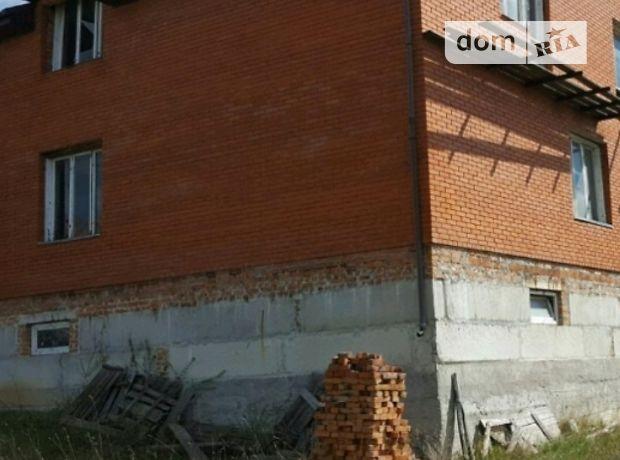 двухэтажный дом, 212 кв. м, кирпич. Продажа в Тернополе район Дружба фото 1