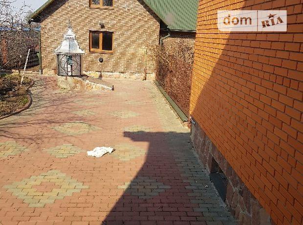 двухэтажный дом с камином, 285 кв. м, кирпич. Продажа в Тернополе район Дружба фото 1