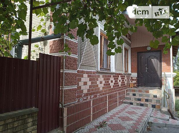 одноэтажный дом с подвалом, 100 кв. м, кирпич. Продажа в Дубовцах (Тернопольская обл.) фото 1