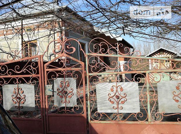 одноэтажный дом с подвалом, 106 кв. м, кирпич. Продажа в Дубовцах (Тернопольская обл.) фото 1