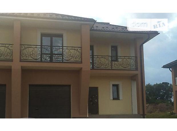 Продажа дома, 190м², Тернополь, c.Гаи Чумаковые, Гаї Чумацькі