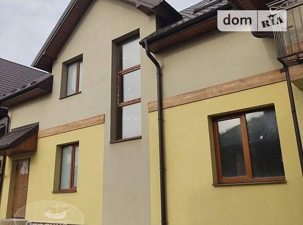 двухэтажный дом с балконом, 165 кв. м, кирпич. Продажа в Гаях Чумаковых (Тернопольская обл.) фото 1