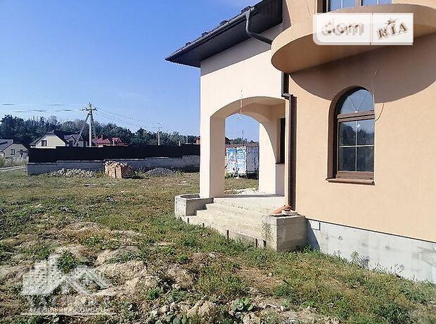 двухэтажный дом с балконом, 240 кв. м, кирпич. Продажа в Гаях Чумаковых (Тернопольская обл.) фото 1