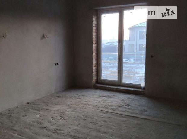 двухэтажный дом с гаражом, 191 кв. м, кирпич. Продажа в Гаях Чумаковых (Тернопольская обл.) фото 1