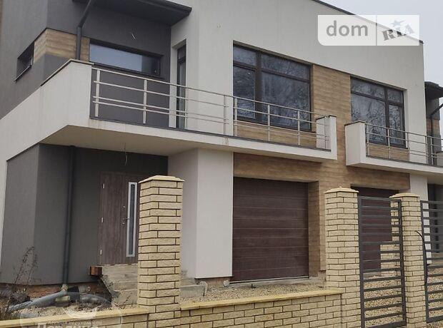двухэтажный дом с балконом, 193 кв. м, кирпич. Продажа в Гаях Чумаковых (Тернопольская обл.) фото 1