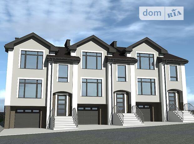 двухэтажный дом с камином, 131 кв. м, кирпич. Продажа в Гаях Чумаковых (Тернопольская обл.) фото 1
