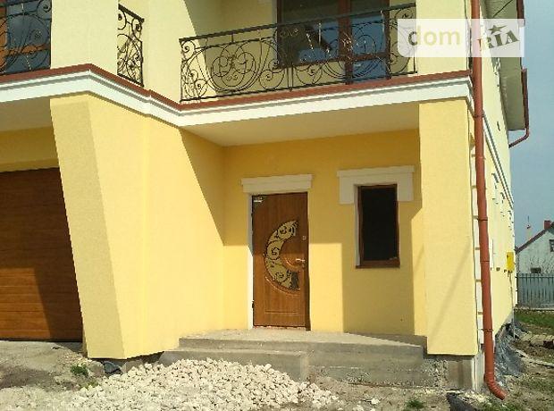 Продажа дома, 190м², Тернополь, c.Гаи Чумаковые