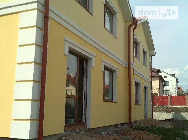 Продаж будинку, 190м², Тернопіль, c.Гаї Чумакові