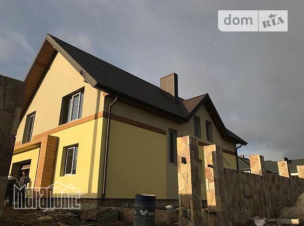 двухэтажный дом, 250 кв. м, кирпич. Продажа в Гаях Чумаковых (Тернопольская обл.) фото 1