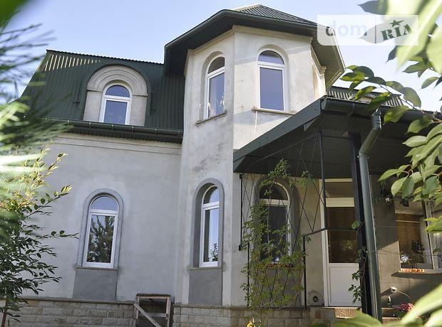 двухэтажный дом, 186.7 кв. м, кирпич. Продажа в Гаях Чумаковых (Тернопольская обл.) фото 1