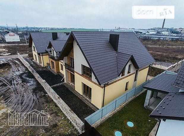 двухэтажный дом с подвалом, 220 кв. м, кирпич. Продажа в Гаях Чумаковых (Тернопольская обл.) фото 1