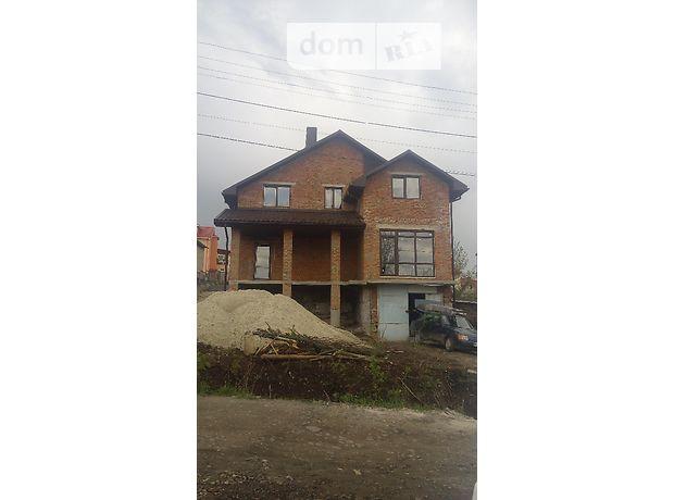 Продажа дома, 290м², Тернополь, c.Гаи Гречинские, Джерельна 35