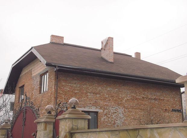 двухэтажный дом с садом, 292.8 кв. м, кирпич. Продажа в Гаях-Гречинских (Тернопольская обл.) фото 1