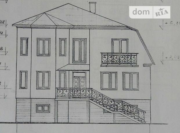 двухэтажный дом с подвалом, 280 кв. м, кирпич. Продажа в Гаях-Гречинских (Тернопольская обл.) фото 1