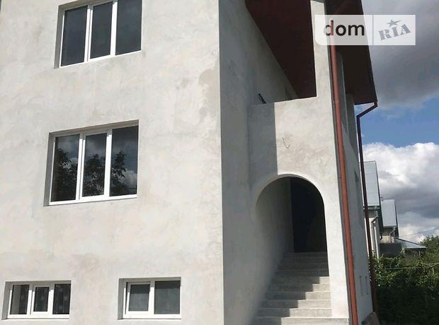 двухэтажный дом с гаражом, 250 кв. м, кирпич. Продажа в Гаях-Гречинских (Тернопольская обл.) фото 1