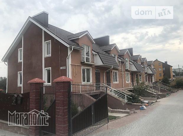 двухэтажный дом с балконом, 165 кв. м, кирпич. Продажа в Гаях-Гречинских (Тернопольская обл.) фото 1