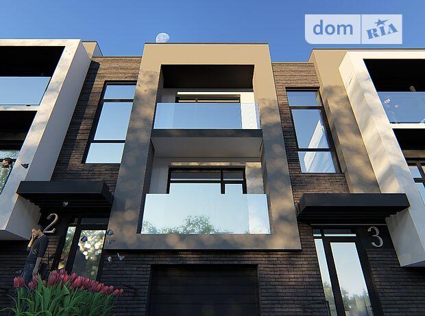 трехэтажный дом с камином, 186 кв. м, кирпич. Продажа в Гаях-Гречинских (Тернопольская обл.) фото 1