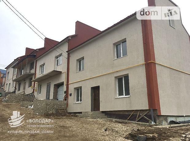 двухэтажный дом с подвалом, 185 кв. м, кирпич. Продажа в Гаях-Гречинских (Тернопольская обл.) фото 1