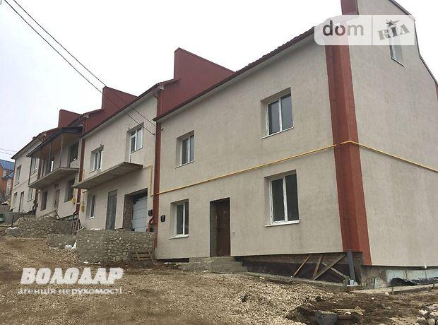 двухэтажный дом, 185 кв. м, кирпич. Продажа в Гаях-Гречинских (Тернопольская обл.) фото 1